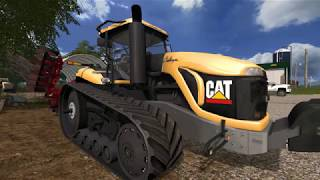 "[""FS17"", ""Farming Simulator"", ""Farming Simulator 17"", ""Caterpillar"", ""Challenger"", ""MT865B"", ""Cat Tractor""]"