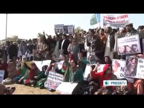 UNMANNED Americas Drone Wars Pakistan  StopDrones
