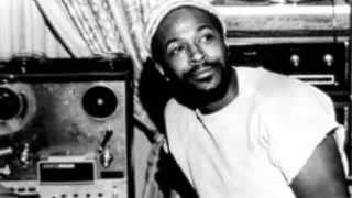 Marvin Gaye- Lucky Lucky Me (Stereo Version)