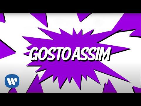 Anitta – Gosto Assim ft. Dubeat
