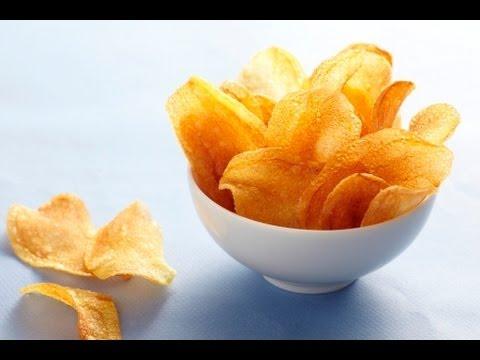 Technique de cuisine faire des chips maison youtube - Machine a chips maison ...