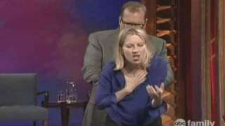 Whose Line is it Anyway - Foreign Film Dub - Russian