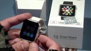 Обзор реплики часов Apple IWatch.(Приобрести часы можно на сайте: iwatch-sale.ru Обзор качественной реплики знаменитых часов IWatch от легендарной..., 2015-04-27T22:02:49.000Z)