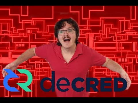 What is Decred? Is it time to invest?