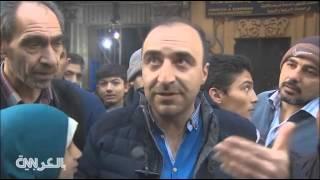 عدستنا تدخل ساحة المعركة الحاسمة بين الأسد والمعارضة
