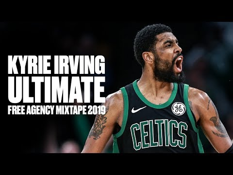 Kyrie Irving Free Agency Mixtape 2019 | Will Celtics Have Him Back Or BK-Bound?