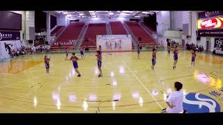 Publication Date: 2020-05-27 | Video Title: 跳繩強心校際花式跳繩比賽2019(小學甲二組) - 沙田循道