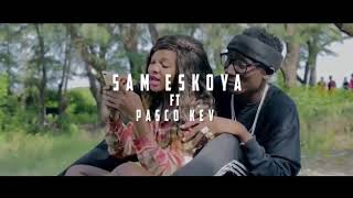 Sam eskoya ft packo kev_ sorry