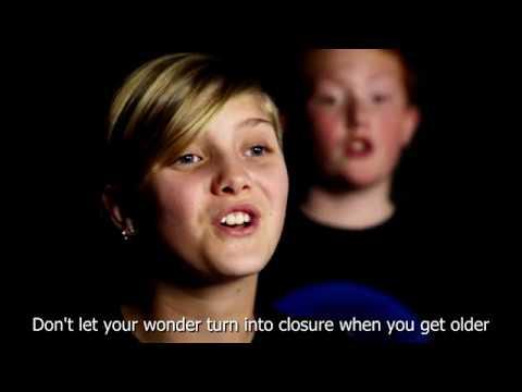 """""""Older"""" (Ben Platt) arr. Blake Richter - Inman 6th Grade Select Choir"""
