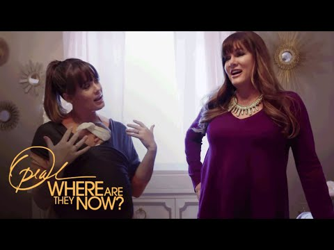 Meet Real Housewives' Jeana Keough's First Grandchild | Where Are They Now | OWN