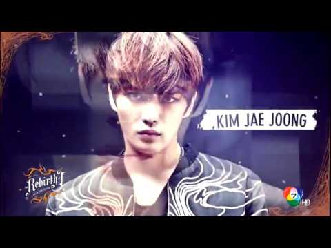 22042017 แซทโซน Full Kim Jaejoong Asia Tour in Bangkok The Rebirth of J