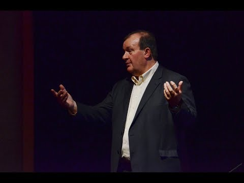 Colin Shaw - Customer Experience - YouTube