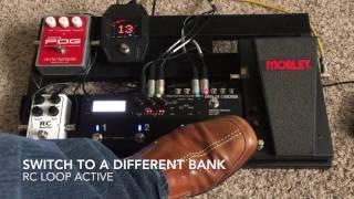 Video Boss MS-3 & Bluguitar Amp1 pedalboard no talking download MP3, 3GP, MP4, WEBM, AVI, FLV Oktober 2018