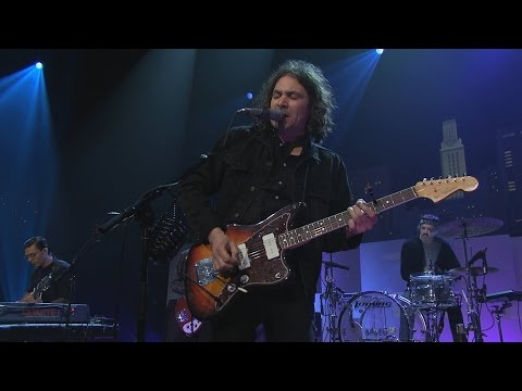 "The War On Drugs ""Under The Pressure"""