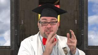 El Chico De Dibujos Animados Show! Episodio 2 B de burro Cuadro y Bump