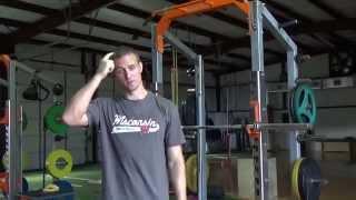 Bilateral Deficit. Muscle Tension part 4/5