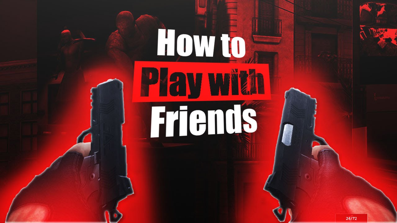 how to play critical ops on pc