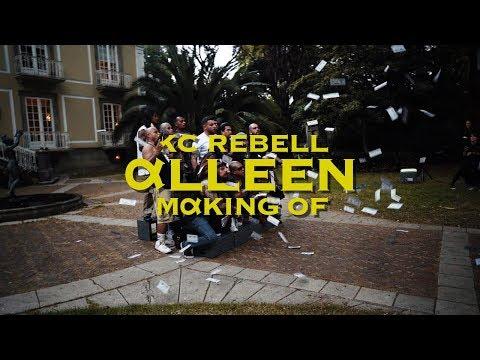 KC Rebell - México Pt. 1 (Making-Of // Alleen)