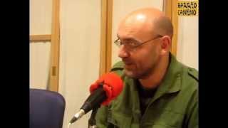 Víctor Lenore - Indies, hipsters y gafapastas - Ágora Sol Radio