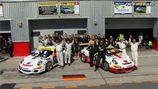 24H Dubai 2010 Car Collection / race&event Review