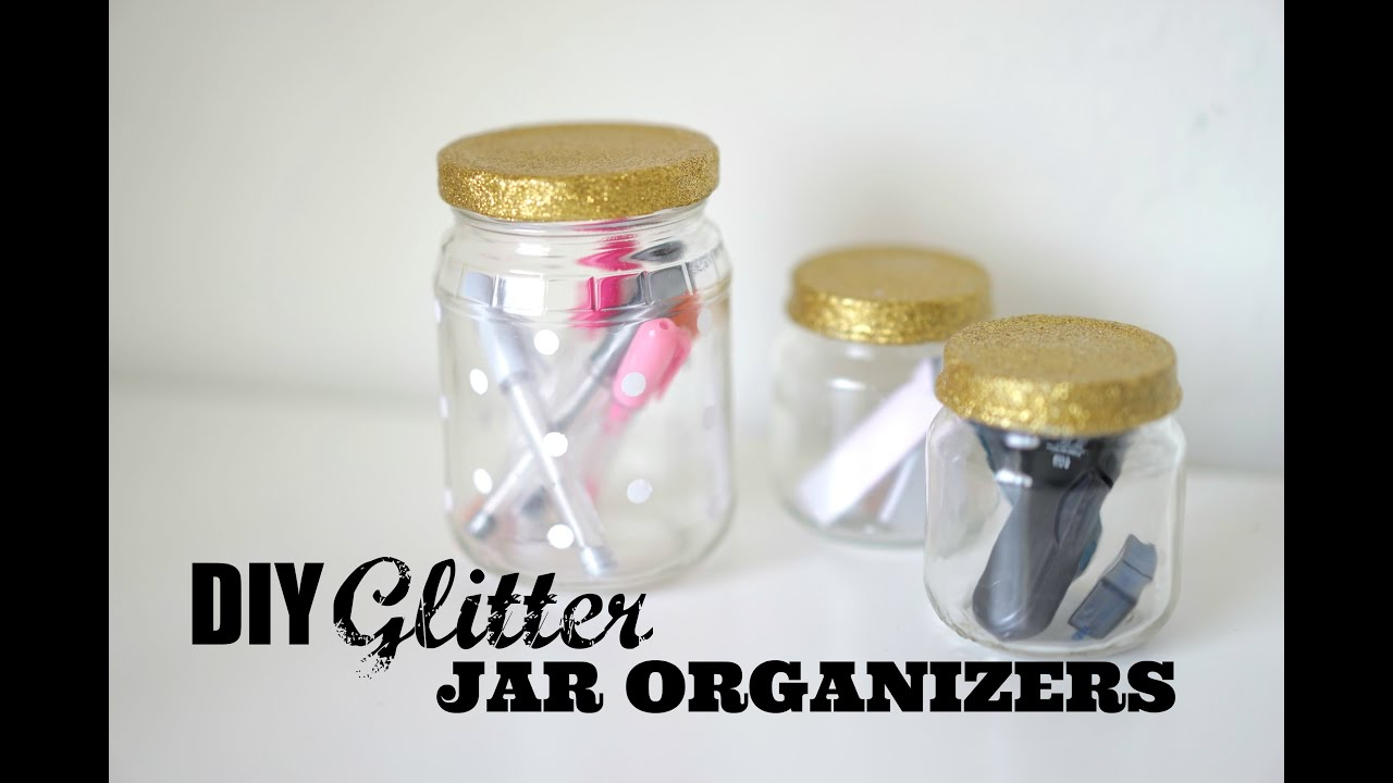 DIY Organization