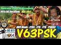 V63PSK Chuuk Islands. From dxnews.com