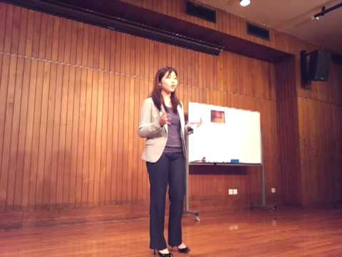 Toastmasters Competent Communicator Project 3