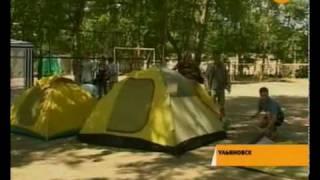 Учителя Ульяновска объявили голодовку