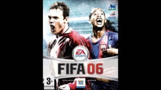 FIFA 06 Soundtrack   MaNga   Bir Kadın Çizeceksin