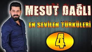 Mesut DAĞLI En Sevilen Muhteşem Türküler 4 Kesintisiz 60 Dakika