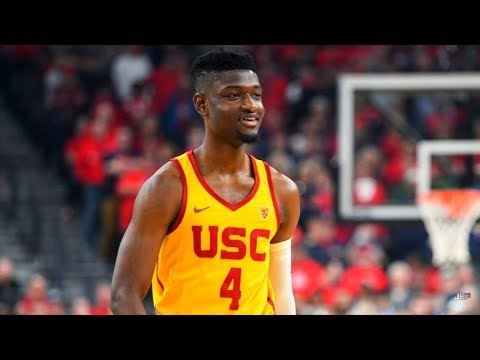 Most Underrated Player in the Pac-12 || USC PF Chimezie Metu Career Highlights ᴴᴰ