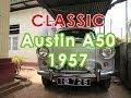 Austin A50 1957 Classic Car in Sri Lanka