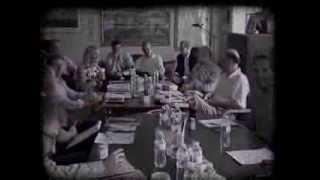 Cal's Meeting