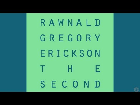 Strfkr - Rawnald Gregory Erickson the Second (Lyrics)