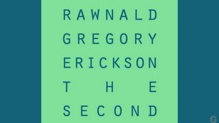 Strfkr - Rawnald Gregory Erickson the Second (Lyrics)