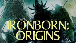 Game of Thrones/ASOIAF Theories | Mysteries, Myths, and Motives | Ironborn: Origins