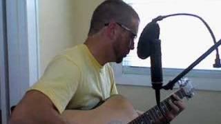 Jack Johnson - If I Had Eyes (CHORDS INCLUDED)