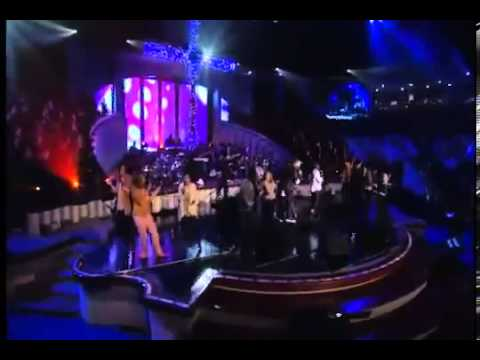 Israel houghton   New Breed   DVD Jesus At The Center   COMP