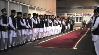 Jalsa Salana 2012 Germany - 100 Moscheen Ahmadiyya Islam Muslim (Deutsch)