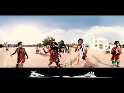 Kombilesa Mi - I Kelé - 360° Video - Music Legacy Project