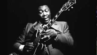 BB King There must be a better world somewhere
