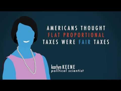 Is America's Tax System Fair