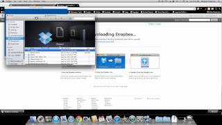 How To Install Dropbox On Mac or Windows