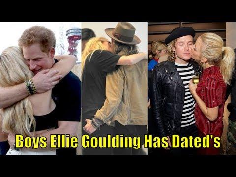 Boys Ellie Goulding Has Dated's
