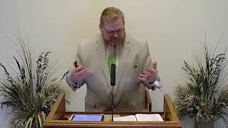 050921 The True Family (Luke 8:19-21) - Sam Dilbeck