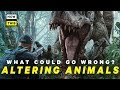 What Could Go Wrong With Altering Animals? | NowThis Nerd