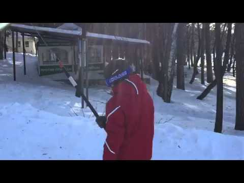 ГЛЦ Уральские зори
