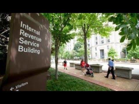 IRS warns of refund scam