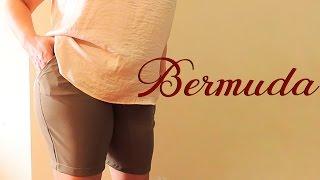 Vídeo aula- Bermuda