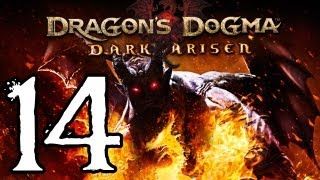 Dragon's Dogma Dark Arisen Walkthrough - Part 14 - Evil Pawns